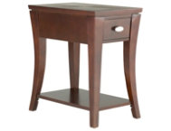 Manhattan Chairside Table