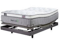 Queen Wireless Mattress Set