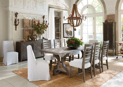 Edgeware Dining Collection Formal Dining Dining Rooms Art