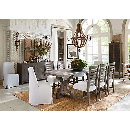 edgeware dining collection | formal dining | dining rooms | art