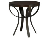 Onslow Round End Table