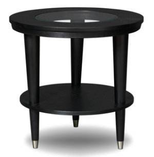 Ontario Round End Table