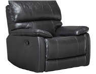 Sloan Leather Recliner