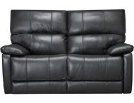 Sloan Reclining Leather Love