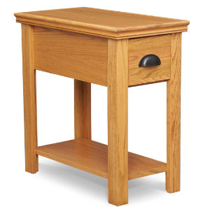 Chairside With Drawer