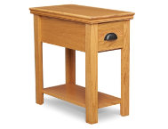 Chairside Table - 1-Drawer