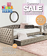 Kids & Teens: Summer Sale & Clearance