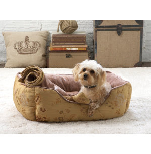 Camille Pet Bed