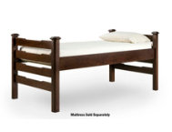 Twin-Slat-Bed