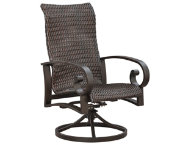 shop San Miguel II Swivel Chair