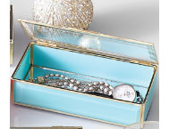 shop kate spade Turquoise Box