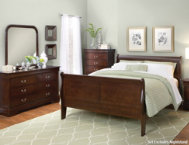 6pc Queen Bedroom Set