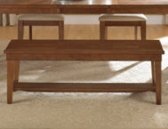 Hearthstone-Bench---Rustic-Oak