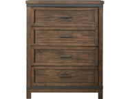 Thornwood Hills 4 Drawer Chest