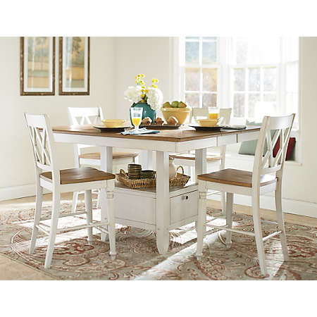 alfresco gathering collection | gathering height | dining rooms
