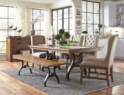 Arlington Dining Collection Casual Dining Dining Rooms Art
