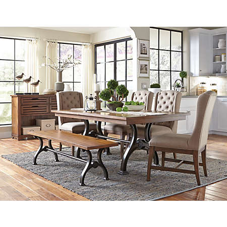 arlington dining collection | casual dining | dining rooms | art