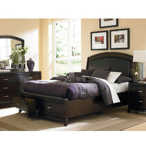avalon collection master bedroom bedrooms art van