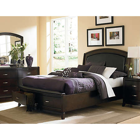 Avalon Collection | Master Bedroom | Bedrooms | Art Van Furniture ...