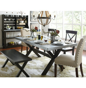 keaton dining collection casual dining dining rooms