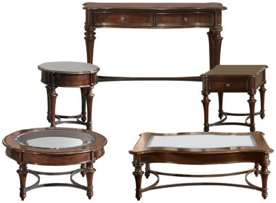 Kingston Occasional Collection Living Room Tables Living Rooms
