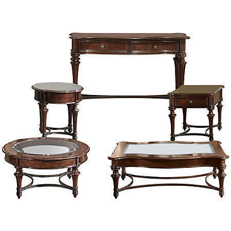 Living Room Tables Shop Kingston Occasional Collection Main