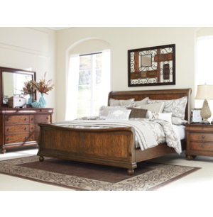 Rustic Traditions Collection Master Bedroom Bedrooms Art Van Furniture