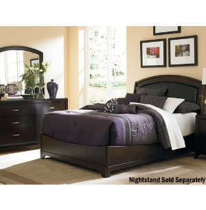 Avalon 3 Piece King Bedroom Art Van Furniture