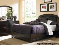 Avalon 3 Piece King Bedroom