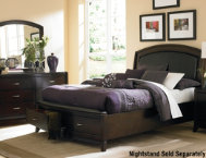 Avalon King 3pc Bedroom
