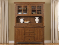Hearthstone China Cabinet