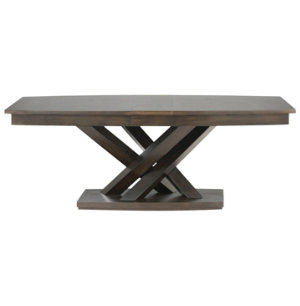 parkside dining table art van furniture