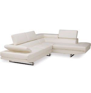 Enterprise 2 Piece Sectional