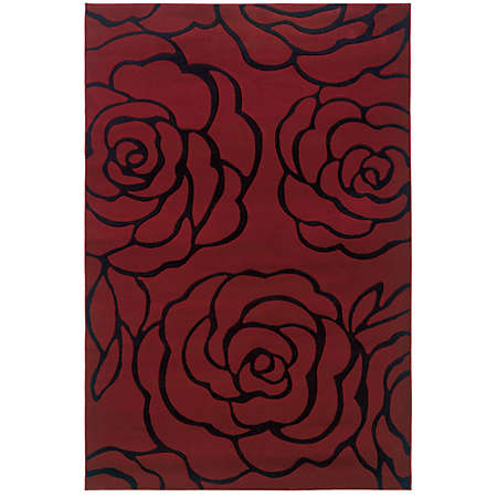 Roses Rug Collection Main