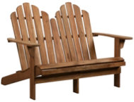 shop Adirondack Double bench