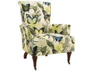 shop Junnell Butterfly Arm Chair