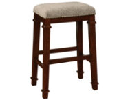 Kennedy Tweed Bar Stool