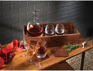 shop Whiskey Gifting Set - 9pc set