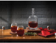shop Whiskey Renfrew Decanter/Base