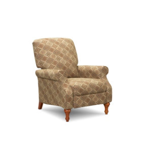 Madeline Press Back Recliner