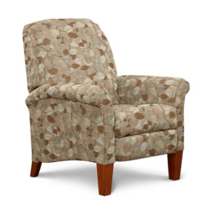 Collins Press Back Recliner