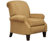Mackenzie VI Press Bk Recliner