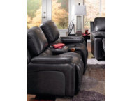 Power-Leather-Console-Loveseat