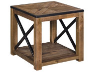 Penderton End Table