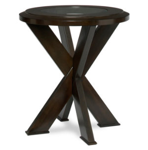 Roxboro Round Accent Table