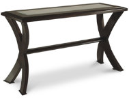 Roxboro Rectangular Sofa Table