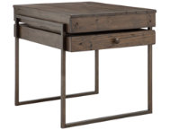 Kirkwood Rectangular End Table