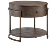 shop Kirkwood-Round-End-Table