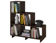 shop Cascavel Tobacco Stair Shelves