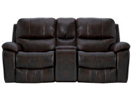Darby Power Console Loveseat